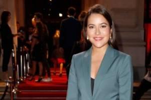 Nachrichtensprecherin: ARD-Tagesthemen: Aline Abboud soll Pinar Atalay ersetzen