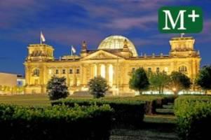 vor 30 jahren: so wurde berlin zur hauptstadt
