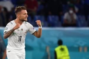 europameisterschaft: das müssen sie zum spiel italien gegen wales wissen