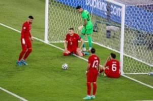 europameisterschaft: das müssen sie zum spiel schweiz gegen die türkei wissen