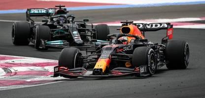 Formel 1: Nächster Red-Bull-Sieg – Max Verstappen gewinnt Großen Preis von Frankreich