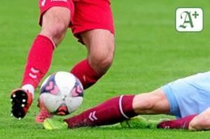 Neue Saison: Fußballer müssen sich auf kleinere Staffeln einstellen
