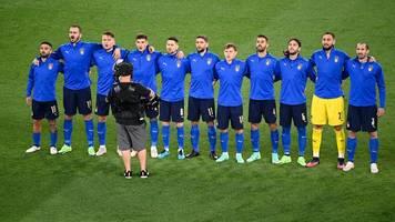 Ausblick: Das bringt der Tag bei der Fußball-EM