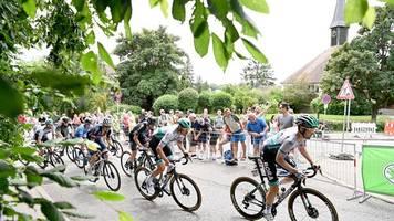 Radsport: Schachmann als Solist zum Meistertitel