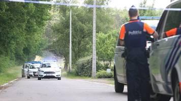 Staatsaffäre - Belgien: Terrorverdächtiger Soldat tot aufgefunden