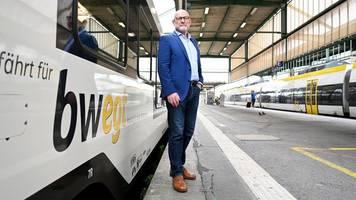 Hermann: Erster Schritt zur Mobilitätsgarantie bis 2026