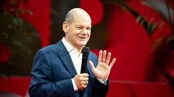 SPD-Kanzlerkandidat: Scholz gegen Steuersenkungen für Unternehmen nach Corona