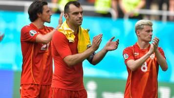 em 2021 | fußball-news: em-held goran pandev kündigt rücktritt an