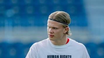 weltmeisterschaft in katar: norwegische verbandsführung lehnt boykott der fußball-wm ab