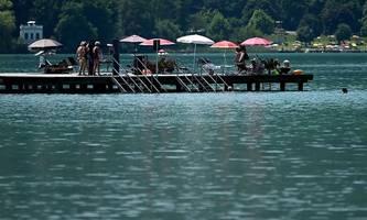 Urlaub in Österreich: Hotels blicken stark gebuchten Sommer entgegen