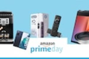 Amazon Prime Day 2021 - Amazon Prime Day 2021: Die stärksten Schnäppchen im Überblick!