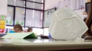 regierung sieht bedarf an ffp2-masken in kindergrößen