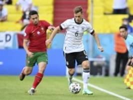 Pressestimmen zum DFB-Spiel: Gosens und Kimmich haben uns auf den Flügeln zerstört