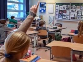 corona-krise: wie es an den schulen weitergeht