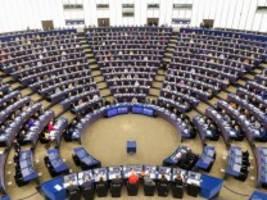Europäische Union: Bessere Kontrolle für Abgeordnete und Kommissare