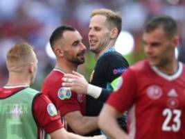 Nächster DFB-Gegner: Ungarn berauscht sich selbst