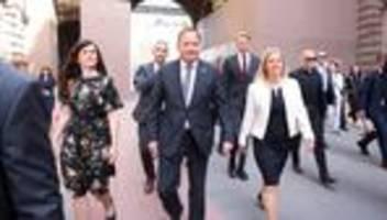 schweden: schwedische regierung durch misstrauensvotum gestürzt