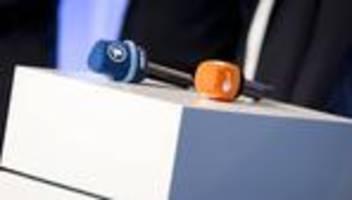 Öffentlich-rechtliches Fernsehen: ARD und ZDF vernetzen ihre Mediatheken