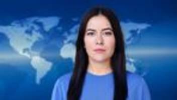 ARD: Aline Abboud wird Moderatorin der tagesthemen