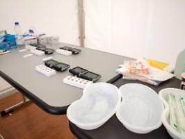Tiefststand seit zehn Monaten: RKI meldet nur noch 346 Neuinfektionen