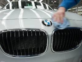 Wahre Entscheider sind Kunden: BMW gibt Verbrenner noch nicht auf