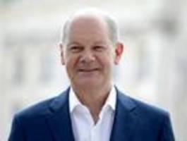 SPD-Kanzlerkandidat Olaf Scholz weiß nicht, was Sprit kostet