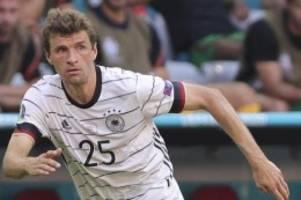 EM 2021: Müller, Hummels und Gündogan fehlen im DFB-Training