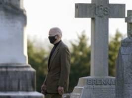 biden und kirche: wie sich bischöfe in die us-politik einmischen