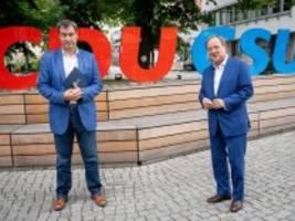 Bundestagswahl: Für Stabilität und Erneuerung: Das steht im Wahlprogramm-Entwurf der Union