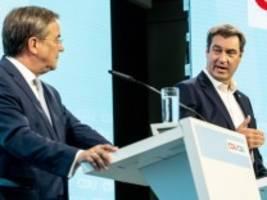 Leserdiskussion: Ihre Meinung zum Wahlprogramm der Union