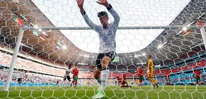 Fußball-EM 2021: Kai Havertz im DFB-Team - der Unverzichtbare