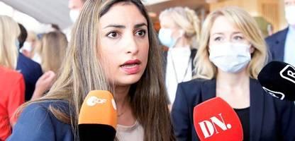 schweden nach misstrauensvotum: die mietpreis-kämpferin, die die regierung stürzte