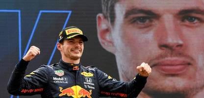 Formel 1: Die Pressestimmen zum GP von Frankreich - »Die Formel Max flößt Hamilton Angst ein«