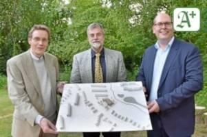 Ammersbek: Wie Hoisbüttels Kirche gerettet werden soll