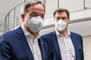 Bundestagswahl 2021: Klimaschutz, Rente, Steuern: Was im Programm der Union steht