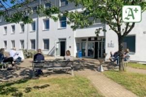 herzogtum lauenburg: kfz-zulassungsstelle in lanken jetzt ohne warteraum
