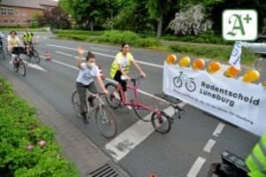 initiative: bürgerbegehren: lüneburg soll eine fahrradstadt werden