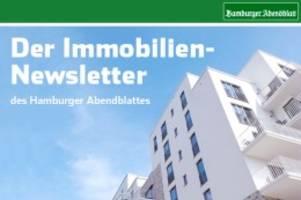 wohnungen, häuser, ratgeber: neu! der immobilien-newsletter des hamburger abendblattes