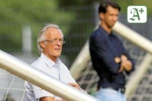 Fußball: Der HSV und der Schachzug mit Bernd Wehmeyer