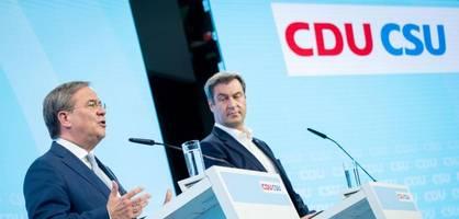 """Laschet verspricht einen """"Modernisierungsschub für Deutschland"""""""