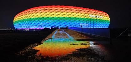 Der verlogene Regenbogen