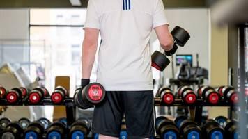 Comeback nach Corona - Fitnessstudio: Anfangs weniger Gewicht und längere Sätze