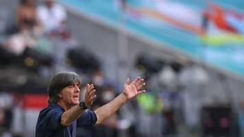 Fußball-EM - Letztes Gruppenspiel: Löw startet Ungarn-Schulung