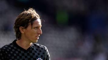 Letztes Gruppenspiel: Kroatien droht Aus - Schottland will Geschichte schreiben
