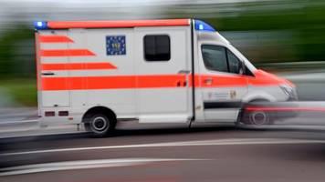 E-Scooter-Fahrer erliegt Verletzungen nach Sturz