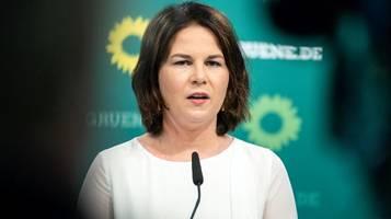 Energiegeld: Mogelpackung? Annalena Baerbock kontert Olaf Scholz