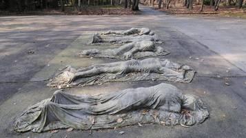ermordete kriegsgefangene: eines der größten deutschen verbrechen