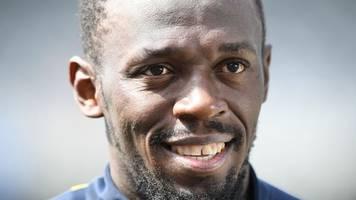 Baby-News - Usain Bolt: Zwillinge mit ungewöhnlichen Namen