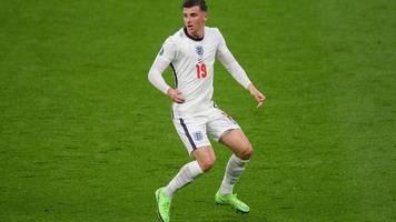EM 2021 | Fußball-News: Corona-Kontakt – England isoliert zwei Spieler