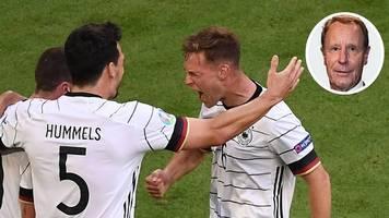EM 2021: Robin Gosens und der Fehler des DFB